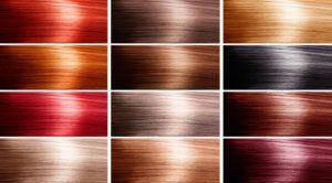 Koloryzacja włosów MATRIX